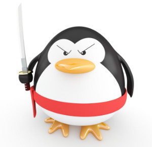 google penguin update Has Your Website Traffic Taken A Hit