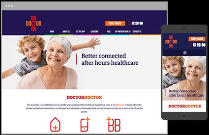 DoctorDoctor Australia